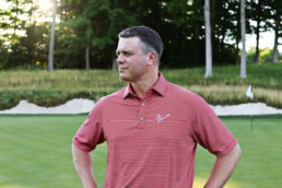 Keith Cutten: Golf Architect and Author